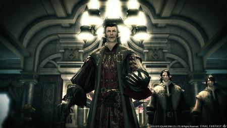 Square Enix stellt gamescom Line-Up vor