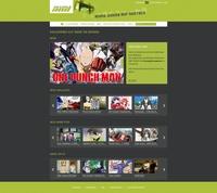 Verschenkt zum einjährigen Jahrestag ihres Relaunches einen Simulcast: die VoD-Plattform Anime on Demand