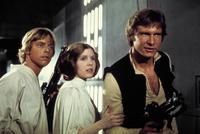 """Die Macht ist mit dem """"Star Wars""""-Team"""