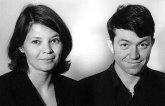 Susanne Marian und Philippe Bober