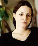 "Shooting Star 2004: Maria Simon<br /><span style=""font-style:italic;"">Foto: Nadja Klier</span>"