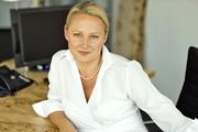 Frapa-Vorsitzende Ute Biernat