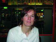 Babette Lischka aus M�nchen ist diplomierte Innenarchitektin und zugleich Kinobetreiberin