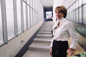Auf dem langen Weg zur vereinfachten Lizenzpraxis: Neelie Kroes