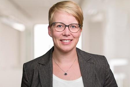 Maren Schulz wird neue Leiterin Politische Kommunikation beim BIU..