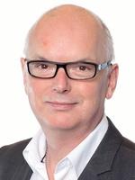 Nordmedia-Geschäftsführer Thomas Schäffer