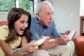 Games verbinden die Generationen: Das Durchschnittsalter der US-Gamer beträgt heute 30 Jahre