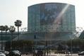 Alte, neue Heimat der E3: das L.A. Convention Center