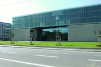 Der Neubau der HFF München