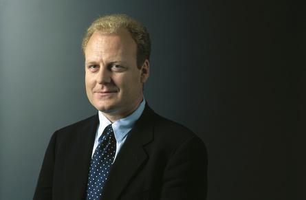 Dieter Hahn, Aufsichtsratsvorsitzender der Constantin Medien AG