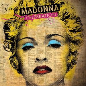 """Neuer Longplay-Spitzenreiter: Madonnas Hitfeuerwerk """"Celebration"""""""