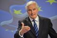 Z�hlt auf die rege Beteiligung aller Akteure: Michel Barnier^^EU^^