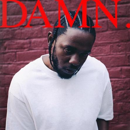 """Nach gut drei Monaten wieder ganz oben: Kendrick Lamars """"Damn.""""-Album"""