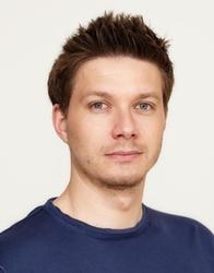 Daniel Raumer, Redakteur GamesMarkt