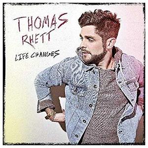 Macht das Rennen: das neue Album von Countrysänger Thomas Rhett
