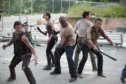 """The Walking Dead"" ist extrem erfolgreich"