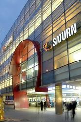 Saturn-Märkte sind jetzt Teil von Ceconomy