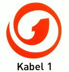 Das aktuelle Logo von Kabel 1