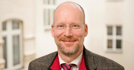 Prof. Oliver Castendyk, Direktor beim Forschungszentrum Audiovisuelle Kommunikation der Hamburg Media School,