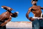 """Der """"Fellini der Fotografie"""" gibt sein Filmdebüt: LaChapelles """"Rize"""""""