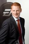 Dirk Schülgen, Marketing Director EA