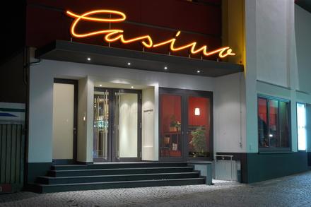 casino aschaffenburg programm