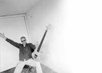 Ein Mann, ein Bass: Hellmut Hattler