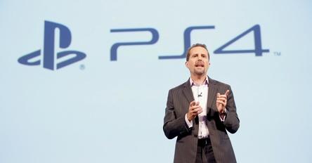 Andrew House, Präsident und Global CEO von Sony Interactive Entertainment