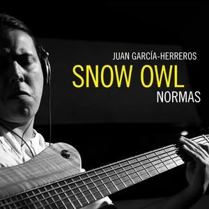 """Auch dieses Album wird künftig von H'art vertrieben: """"Normas"""" vom Labelgründer und Bassisten Juan """"Snow Owl"""" García-Herreros"""
