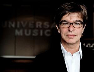 Kündigt seinen Abschied von Universal Music an: Christian Kellersmann, Managing Director Universal Music Classics & Jazz
