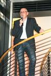 Musste Entlassungen bekannt geben: Cinram-GF Klaus Schramm