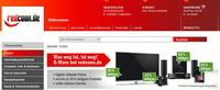 musikwoche news redcoon f hrt b ware verkauf ein. Black Bedroom Furniture Sets. Home Design Ideas