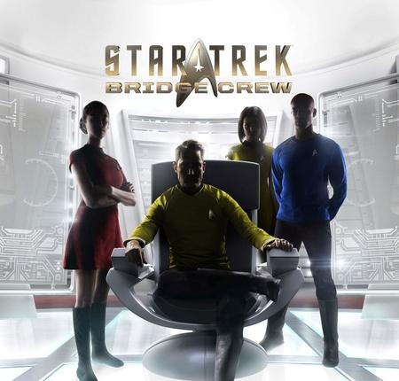 Star Trek: Bridge Crew nun auch ohne VR-Brille spielbar