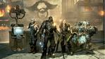 """Grafikfeuerwerke wie """"Gears Of War 3"""" basieren auf der Unreal Engine"""" von Epic Games"""