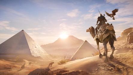"""""""Assassins Creed Origins"""" ist das am häufigsten erwähnte Spiel zur E3"""