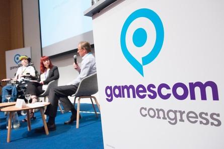 Gamescom congress: Parteiprominenz sagt für Wahlkampf-Arena zu