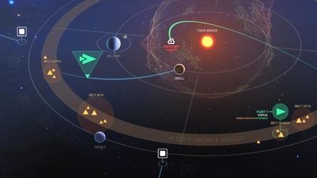 """""""Project Starfall"""" von Stratosphere Games"""