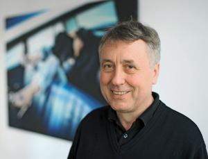 Bei Talpa am Ziel: BMG-CEO Hartwig Masuch