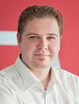 Alexander Goldybin, Mitgr�nder und CEO von iLogos Europe, leitet die Gesch�fte in Hamburg