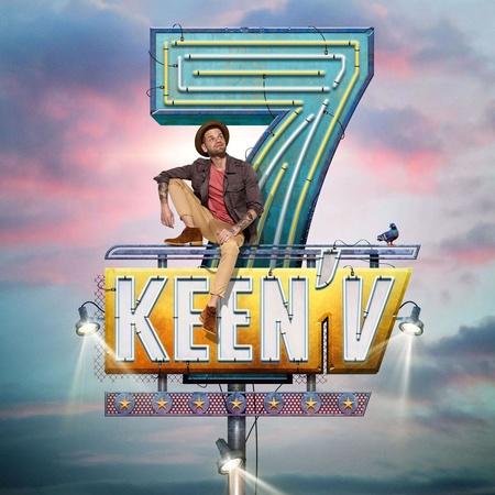 """Album der Woche: """"7"""" von Keen?V"""