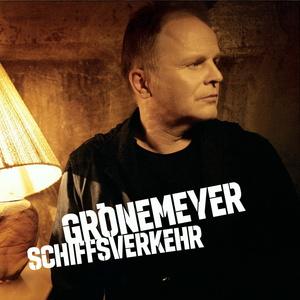 """Hat die Nase wieder vorn: Herbert Grönemeyer mit """"Schiffsverkehr"""""""