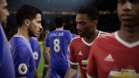 """""""FIFA 17"""" hat allein in Deutschland und allein auf PS4 eine Million Units verkauft"""