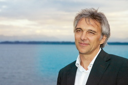 Matthias Helwig, Leiter des Fünf Seen Filmfestivals