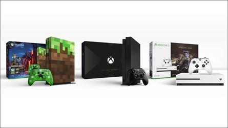 Mit dem Vorverkauf verschiedener Sondereditionen startet Microsoft die gamescom Woche