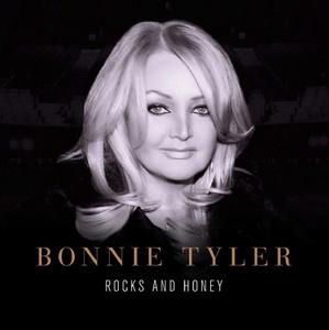 """Erscheint bei Zyx: das neue Studioalbum von Bonnie Tyler, """"Rocks & Honey"""""""