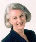 Eva Hubert, Geschäftsführerin der FilmFörderung Hamburg