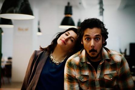 Aysel Yilmaz und Erkan Acar haben Movie Films gegründet