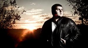 """Blickt zuversichtlich in die Zukunft: Vega und sein zweites Album, """"Vincent"""""""