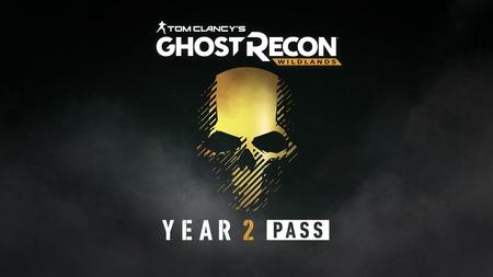 Ghost Recon Wildlands: Vier weitere Add-ons und Year 2-Pass angekündigt
