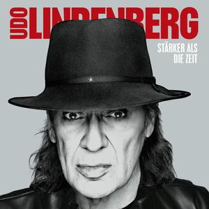 """Nominiert als Album des Jahres: """"Stärker als die Zeit"""" von Udo Lindenberg"""